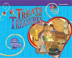 Treats and Treasures Teacher Edition—New
