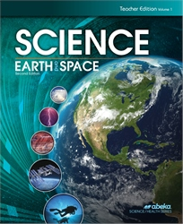 Science: Earth and Space Teacher Edition Volume 1—Revised