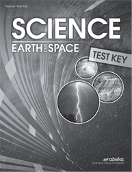 Science: Earth and Space Test Key—Revised