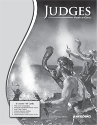 Judges Lesson Guide—Revised