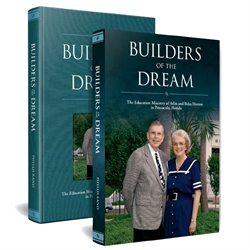 Builders of the Dream