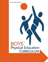 Boys' Physical Education Curriculum