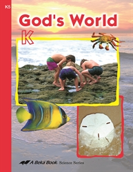 God's World K5