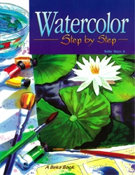 Watercolor Step-By-Step