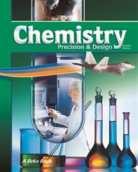 Chemistry: Precision and Design