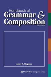 Handbook of Grammar and Composition