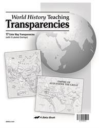 World History Teaching Transparencies