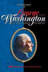 George Washington (Sons of Liberty Series)