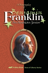 Benjamin Franklin (Sons of Liberty Series)
