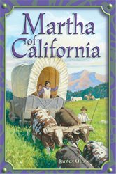 Martha of California