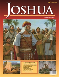 Joshua Flash-a-Card