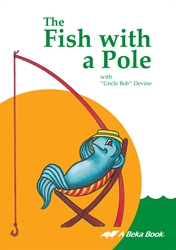 The Fish with a Pole CD