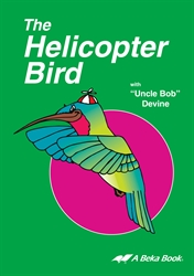 The Helicopter Bird CD