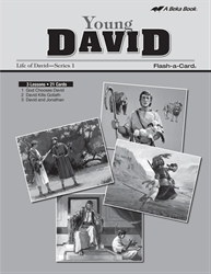 Young David Lesson Guide