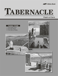 Tabernacle Lesson Guide