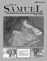 Life of Samuel Lesson Guide