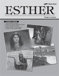 Esther Lesson Guide