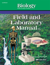 Biology Field and Laboratory Manual