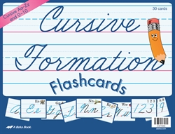 Cursive Formation Flashcards (2)