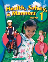 Health, Safety, and Manners 1