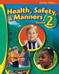Health, Safety, and Manners 2 Teacher Edition