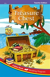 Treasure Chest Teacher Edition