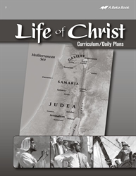 Life of Christ Curriculum