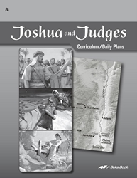 Joshua and Judges Curriculum