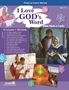 I Love God's Word Beginner Bible Lesson Guide Thumbnail