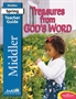 Treasures from God's Word Middler Teacher Guide Thumbnail