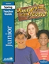 Journeying with Jesus Junior Teacher Guide Thumbnail