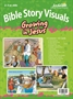 Growing in Jesus 2s & 3s Bible Story Visuals Thumbnail