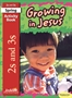 Growing in Jesus 2s & 3s Activity Book Thumbnail
