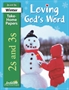 Loving God's Word 2s & 3s Take-Home Papers Thumbnail