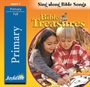Bible Treasures Primary CD Thumbnail