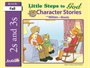 Little Steps to God 2s & 3s Character Stories Thumbnail