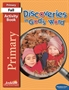 Discoveries in God's Word Primary Activity Book Thumbnail