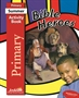 Bible Heroes Primary Activity Book Thumbnail