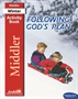Following God's Plan Middler Activity Book Thumbnail