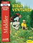 Bible Ventures Middler Activity Book Thumbnail