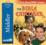 Bible Explorer Middler CD Thumbnail