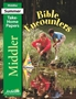 Bible Encounters Middler Take-Home Papers Thumbnail