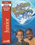 Scripture Probe Junior Activity Book Thumbnail