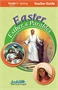 Easter, Esther, and Parables Youth 1 Teacher Guide Thumbnail