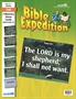 Bible Expedition Junior Memory Verse Visuals Thumbnail