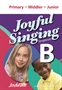 Joyful Singing B Songbook Thumbnail