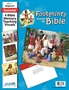 Footprints Through the Bible Beginner Bible Memory Verse Visuals Thumbnail