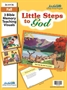 Little Steps to God 2s & 3s Bible Memory Verse Visuals Thumbnail