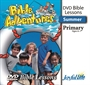 Bible Adventures Primary Bible Lesson DVD Thumbnail