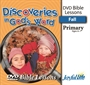 Discoveries in God's Word Primary Bible Lesson DVD Thumbnail